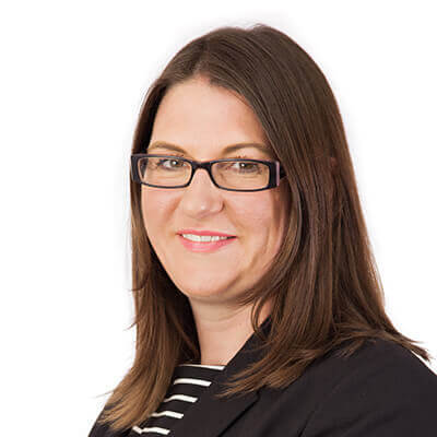 Michelle whitaker Family Law Solicitor