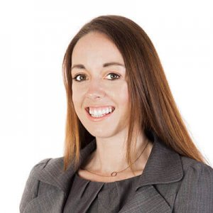 Solicitor Danielle Wane