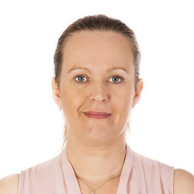 Karen Green New Build Manager Watson Ramsbottom Solicitors