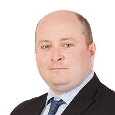 Michael Perrin Watson Ramsbottom Solicitors